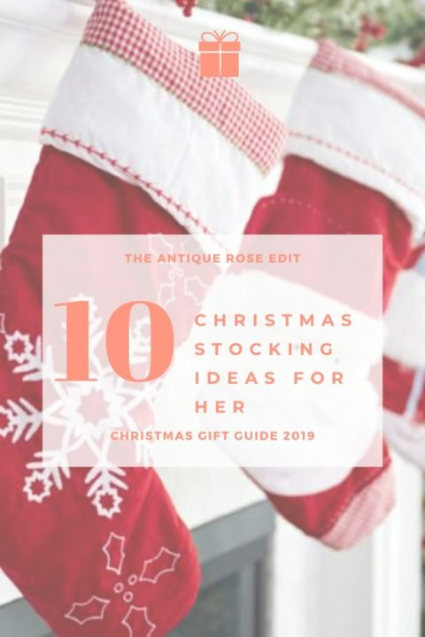 10 Best Stocking Filler Ideas for Her