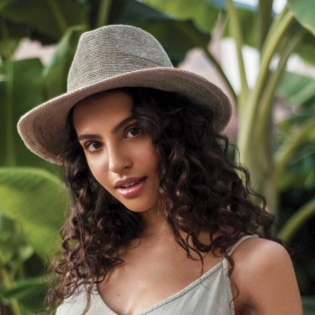 Natalie Summer Hat