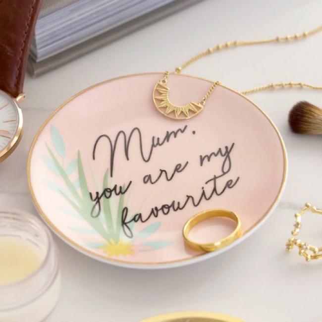 Personalised BIRTHDAY Gift Flamingo keyring for Mum Sister Nanny Friend Daughter